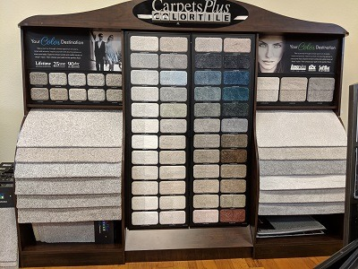 stainmaster carpet brands
