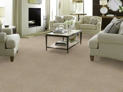 residential living room carpet