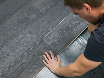waterproof plank flooring