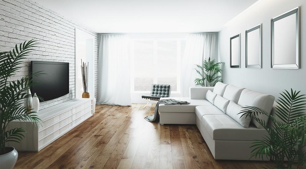 hardwood flooring prefinished